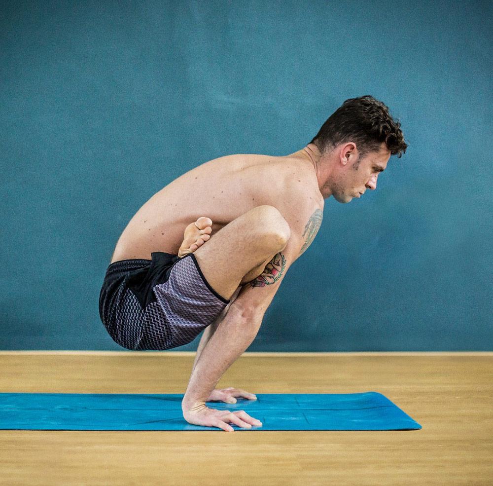 giuseppe panarello centro yoga torino